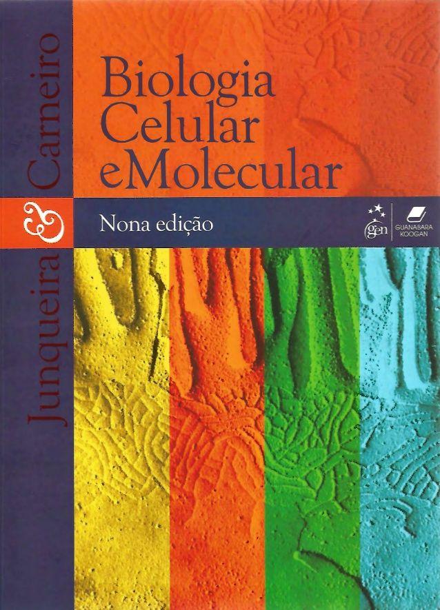 Biologia  Celular  eMolecular  •