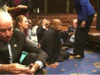 Speaker Ryan Considers Fines to Prevent Another Democrat-Sponsored Gun Control Sit-In House Speaker Paul Ryan (R-Wisc.) is considering a fine of $2500 for U.S. representatives who use recording devices on the floor of the House.