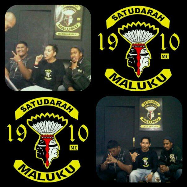SATUDARAH MALUKU MC - INDONESIA (JAKCITY)