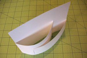 Bendi Fold Card Tutorial -  Splitcoaststampers - Tutorials Great canvas for Punch Art Scenes