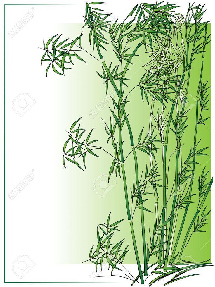 bamboo tattoo - Google Search