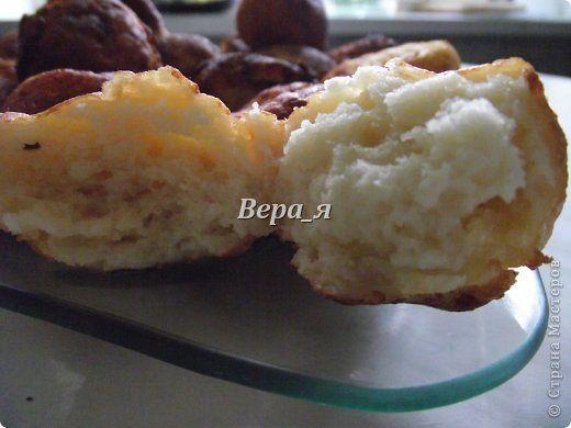 Кулинария Мастер-класс Рецепт кулинарный Пончики Творожная душа Продукты пищевые фото 1