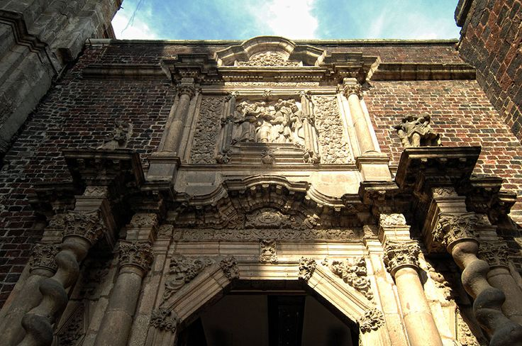 https://flic.kr/p/h348KP | La Villa de Guadalupe, Mexico