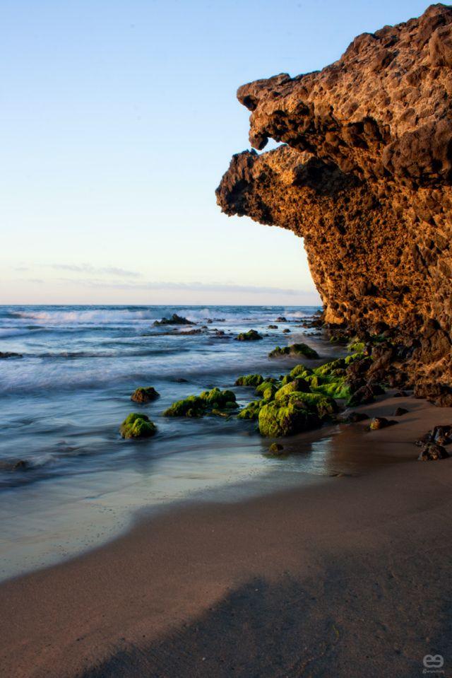 Mónsul Beach - Cabo de Gata Natutal Reserve - Prov. Almería - Andalucía, Spain.