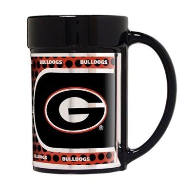 Georgia Bulldogs 15 oz. Ceramic Mug
