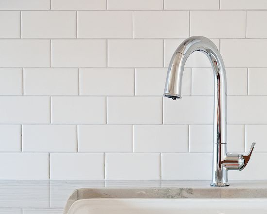 Top  Best Matte Subway Tile Backsplash Ideas On Pinterest - Daltile backsplash ideas
