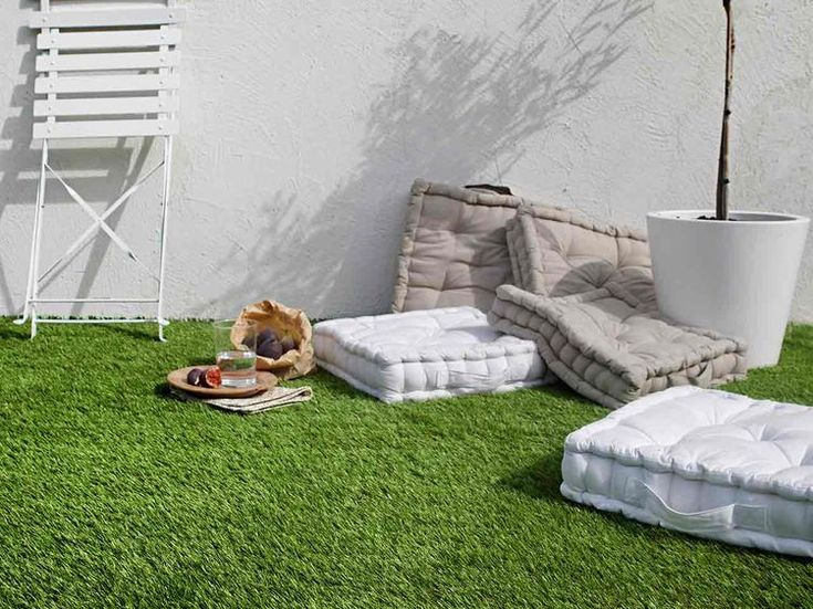 15 best balcon images on Pinterest Balconies, Artificial turf and