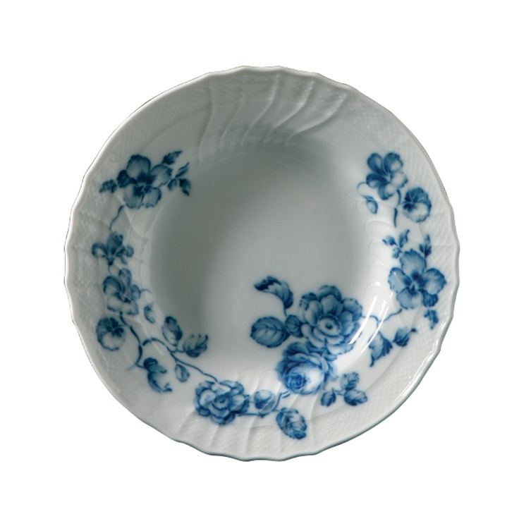 Rose Blu Italian Ceramics at Pedlars