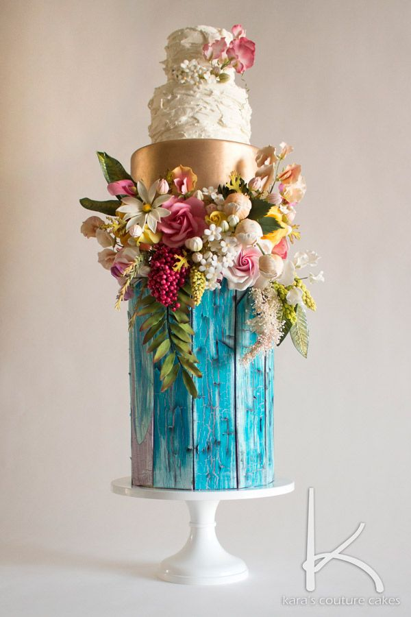 Karas Couture Cakes Portrait WM http://ibaketoday.blogspot.com