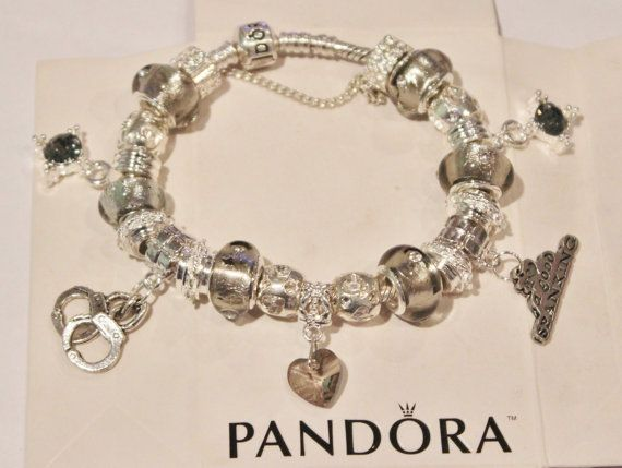 43 best Pandorahhhh images on Pinterest Pandora charms Charm