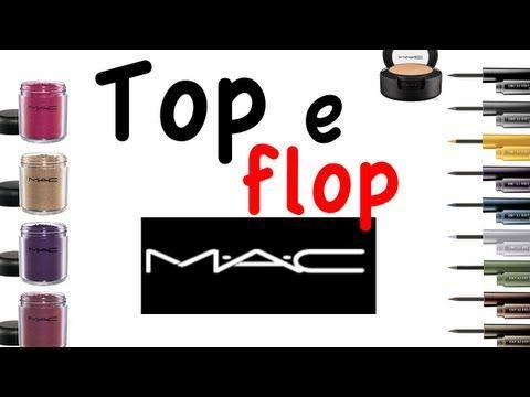 ▶ Top e Flop prodotti: MAC - YouTube