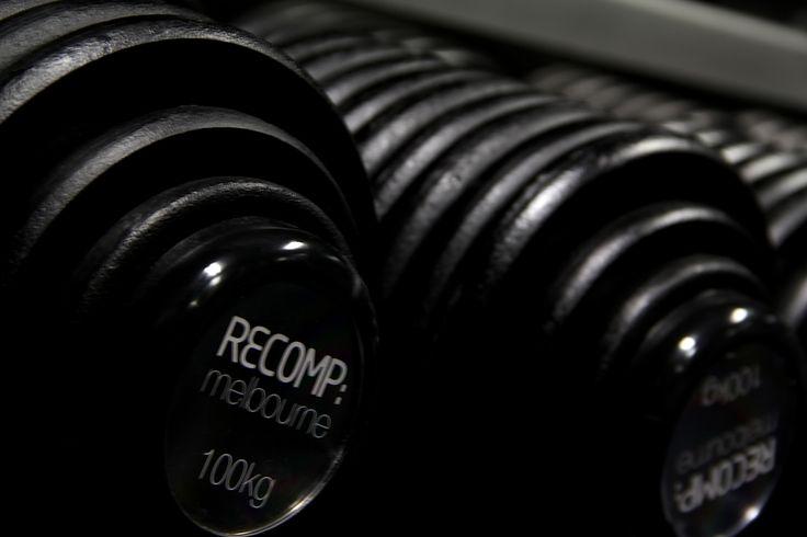 Recomp HQ in Melbourne, VIC