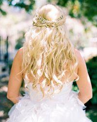Brides Live Wedding | Elle Fowler's Winning Look - Sexy Hair