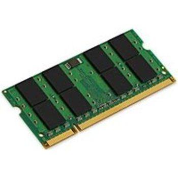 Kingston 1GB DDR2 SDRAM Memory Module - 1GB (1 x 1GB) - 800MHz DDR2-800/PC2-6400 - DDR2 SDRAM