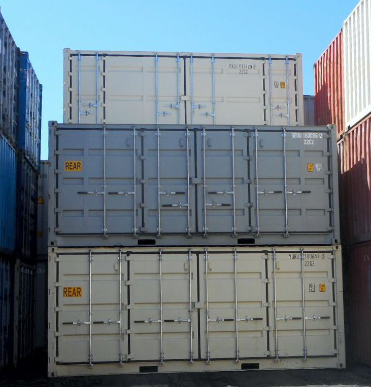 Purchase New Used Standard Specialized Steel Containers Chassis At Trs Steel Storage Containers Container Chassis Iso Container