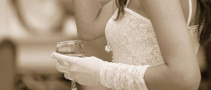 Hire a bartender for your wedding in Aberdeen www.hireabarman.com