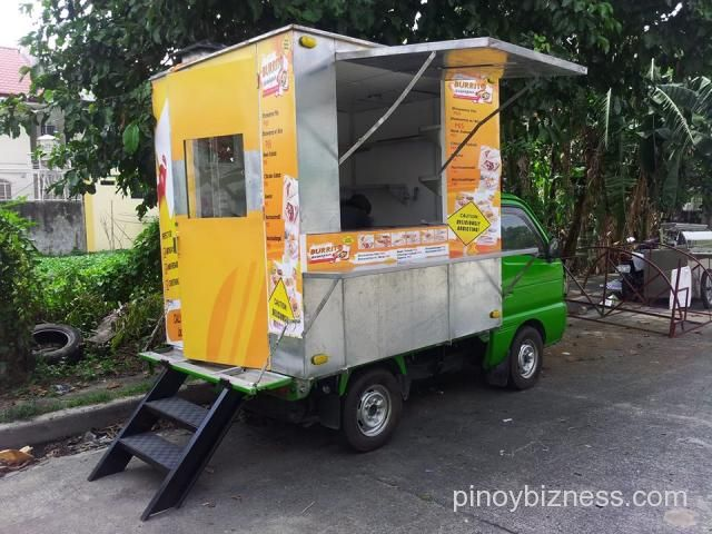 how to start buy and sell business in the philippines