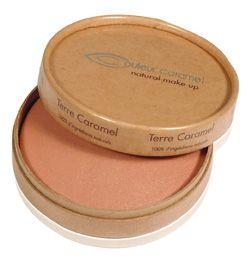 Mineral Puder Couleur Caramel