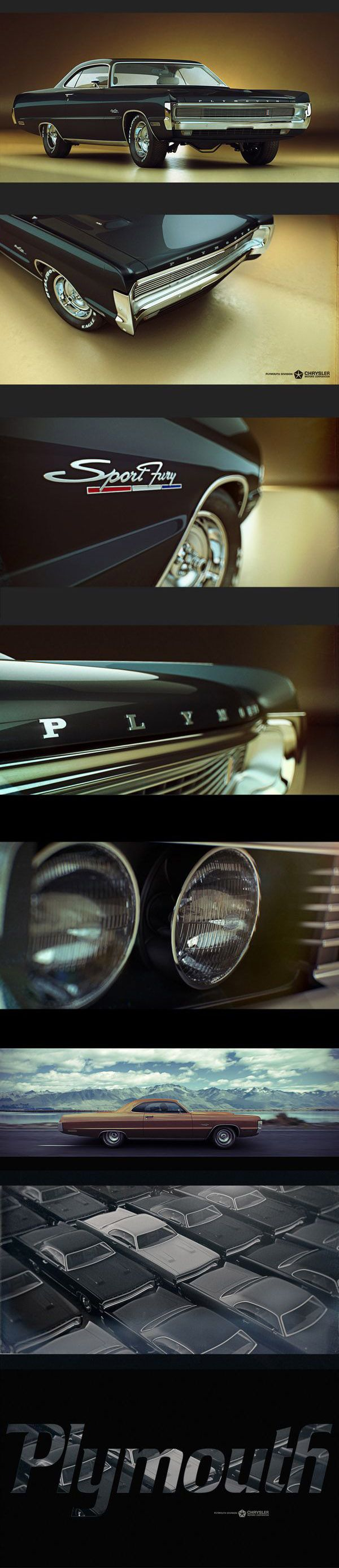 Plymouth Fury..Re-Pin brought to you by#HouseofInsurance #InsuranceEugene #Oregon