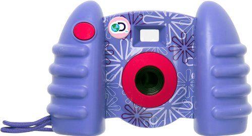 Discovery Kids Digital Camera with Video - Purple Discovery Kids http://www.amazon.com/dp/B0094TGXR2/ref=cm_sw_r_pi_dp_QKvWtb088G4Q1ZCM