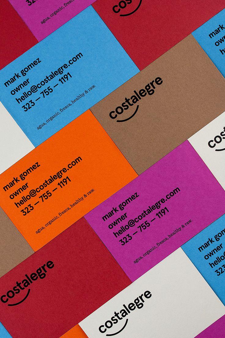 The 197 best business cards images on Pinterest | Carte de visite ...