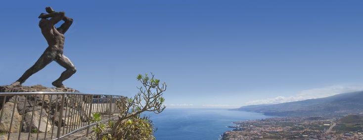Znalezione obrazy dla zapytania El Lance lookout point