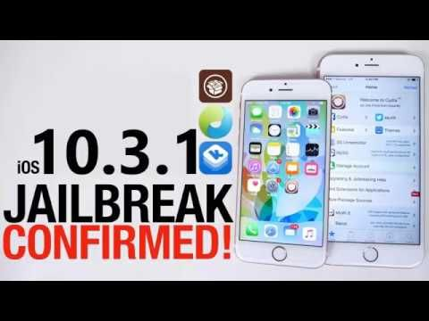 How to Jailbreak IOS 10.3.1 No Computer (NEW) iPhone 5, 6, 6+,6s+, 7, 7+