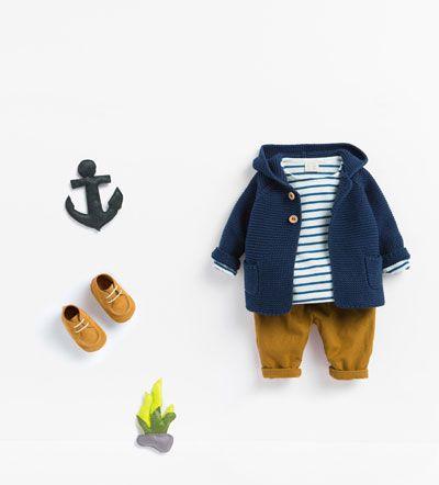 -ACHETER LE LOOK-MINI | 0-12 mois-ENFANTS | ZARA France                                                                                                                                                                                 Plus