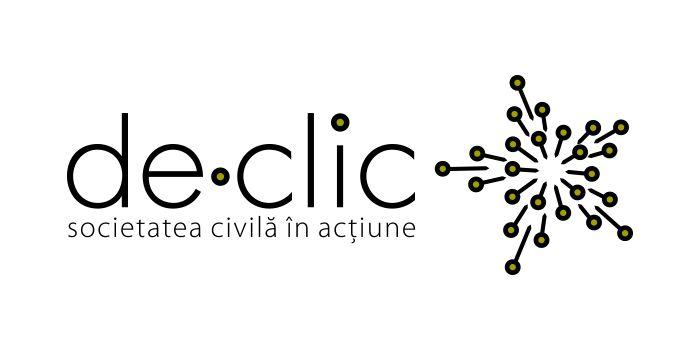 De-clic.ro este prima platformă românească de campaigning online, catalizator al valorilor democratice. Aceasta este accesibilă tuturor celor ce luptă pentru justiție socială și economică, protecția mediului, egalitate sau drepturile omului.