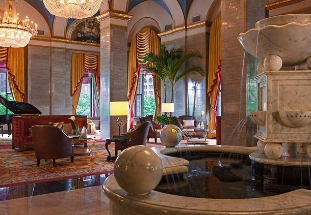 Restaurants Near Renaissance Hotel In Cleveland Ohio