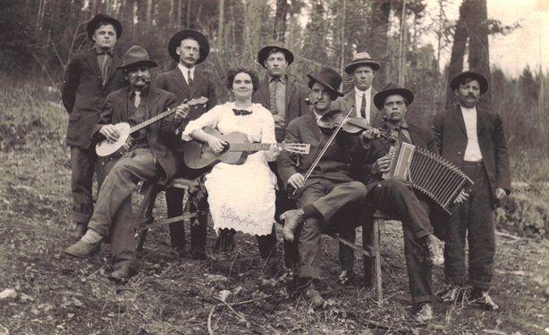 Bluegrass Music Lesson Plan   Study.com