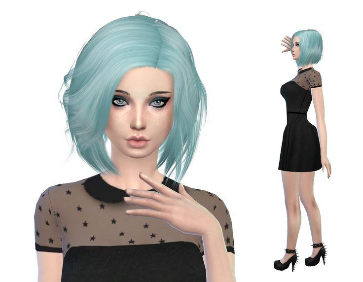 sims 4 cc | The Sims 4: CAS CC Lookbook #3 - Sims ...