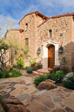 CURB APPEAL – another great example of beautiful design. Beringer Fine Homes.