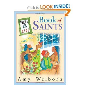 for o * he's very into saints right now and 'all saints' by robert ellsberg is a bit above his reading level * this book seems clearly written * i'm going to try to see it in person to check out the emphasis * 21 women/67 saints is actually pretty good...