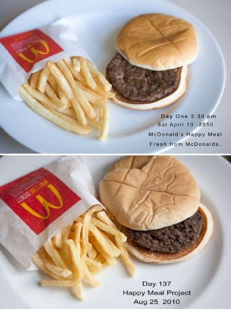 how to avoid eating fast food