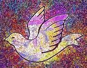 "New artwork for sale! - "" Carving Bird Animal Headstone  by PixBreak Art "" - http://ift.tt/2tBSSxB"