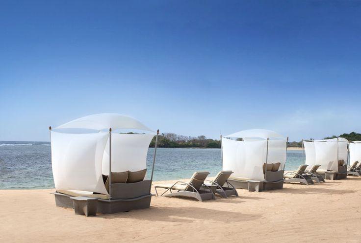 The Westin Resort Nusa Dua, Bali - Beach - Dream Beds