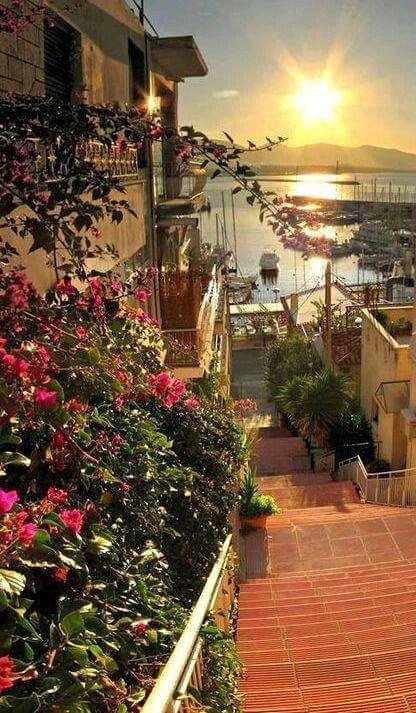 Kastella, Pireaus, Athens, Greece