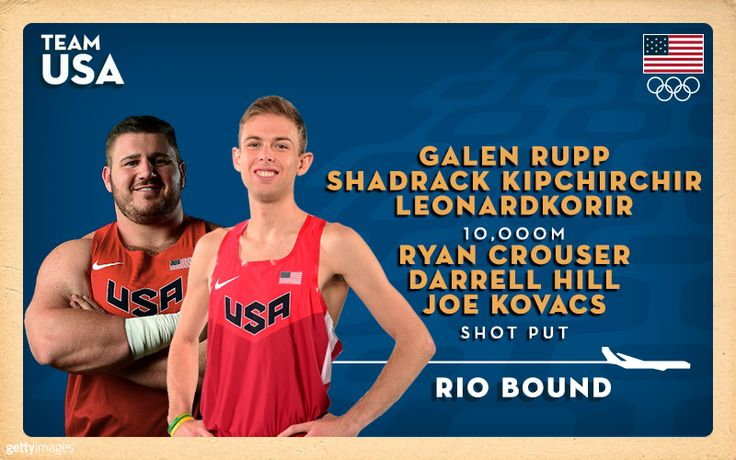 U.S. Olympic Team Trials For Track And Field