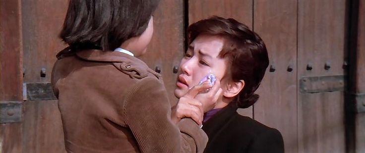 Jung Yoon-Hee 정윤희