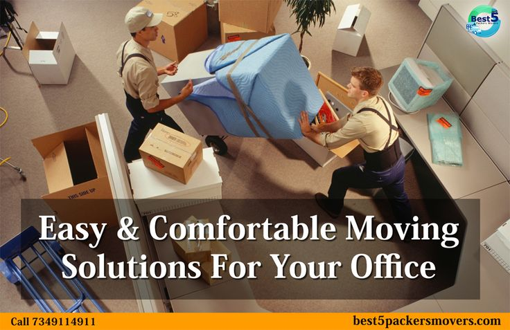 Get expert packers and movers  know more http://best5packersmovers.com/