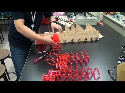 (3) 【Arduino】自動販賣機製作過程 - Coin Changer & Vending Machine - Production Process - YouTube