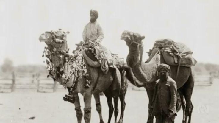 Beside The Creek: Muslims in Australia: a vital role in the developm...