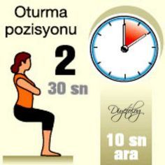 Evde Zayıflatan Egzersiz Hareketleri | Diyetolog