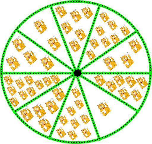 ruedas contadoras con pinzas - angeles ulecia - Picasa Web Albums