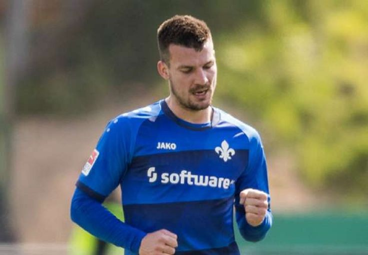 Darmstadt will be without the 28-year-old following their relegation out of the Bundesliga, with the midfielder agreeing a move to Bremen...