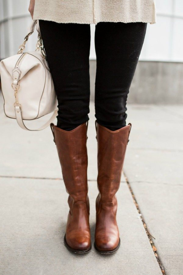 Best 20+ Frye boots outfit ideas on Pinterest | Short boots outfit ...