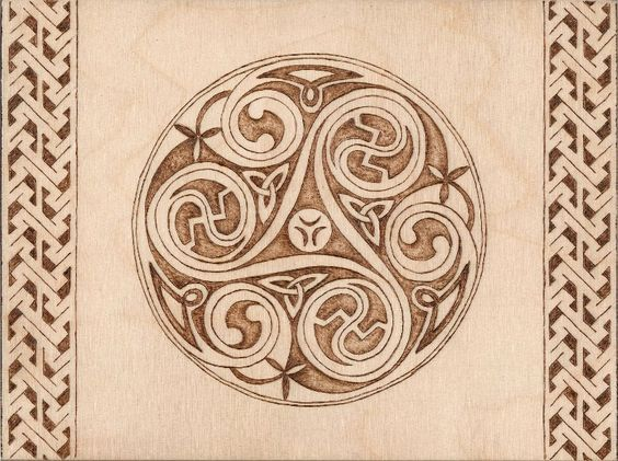 1000+ ideas about Wiccan Tattoos on Pinterest