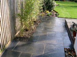 Indian limestone | Indian Limestone paving slabs | Black Limestone | Limestone Paving