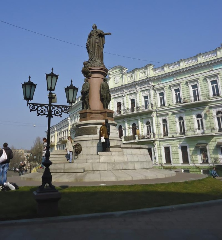 112 Best Images About Odessa On Pinterest